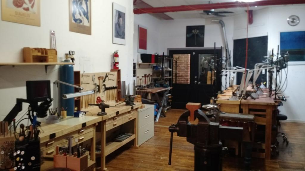 Studio middle