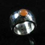 EM orange ring