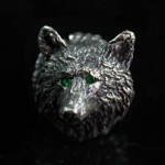 EM wolf