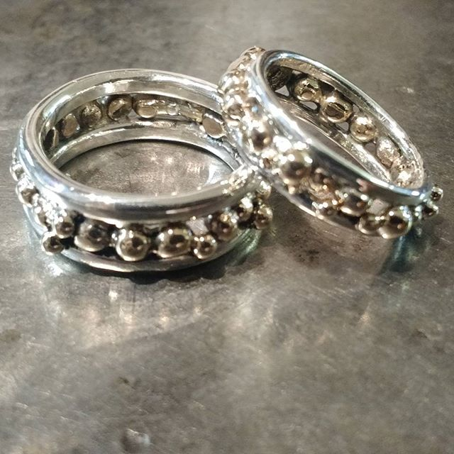 Wedding Band Partner And Engagement Ring Workshops Jewelryclassdc